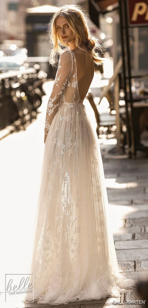 Gali Karten 2019 Wedding Dresses 2
