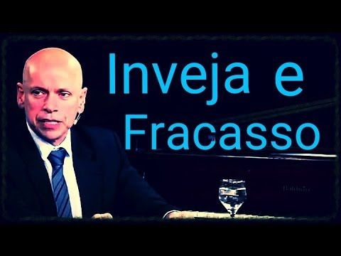 Inveja e Fracasso - Leandro Karnal  YouTube