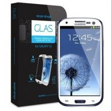 Pellicola Protettiva Galaxy S3 Spigen SGP Vetro Temperato Oleophobic Glas  € 31,99