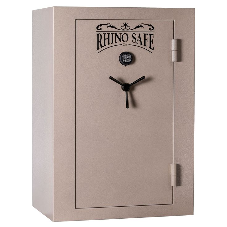Rhino Premium Safe Series 75 Minute Fire Safe: 46 Gun Safe #Gunsafes.com