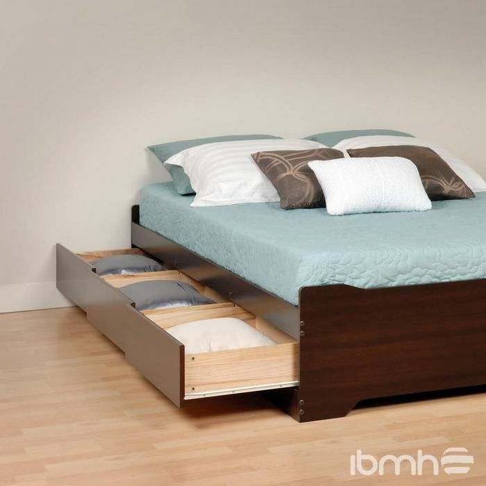 Mejores 10 im genes de rieles para camas bed drawer - Railes para cajones ...