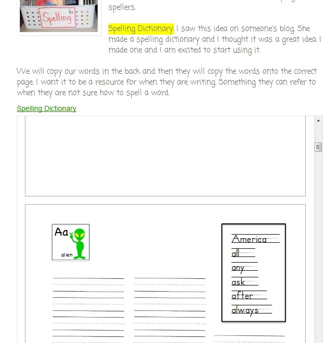 101 best Spelling tips images on Pinterest Learning, English - spelling test template