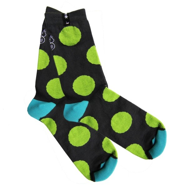 ponožky Orlando zelené