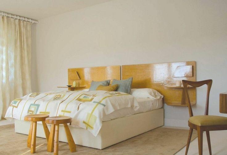 1000 ideas about tete de on pinterest deco tete de lit tete de lit maison - Tete de lit 180 avec rangement ...