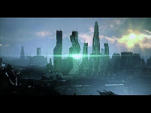 Science Fiction Movies 2014 - Best Action Adventure Movies - New Sci-Fi ...