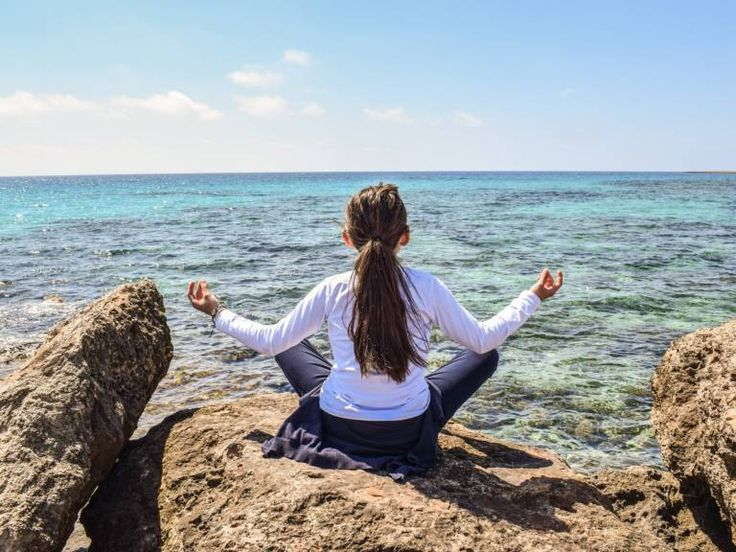 5 tips to starting a fertility meditation practice