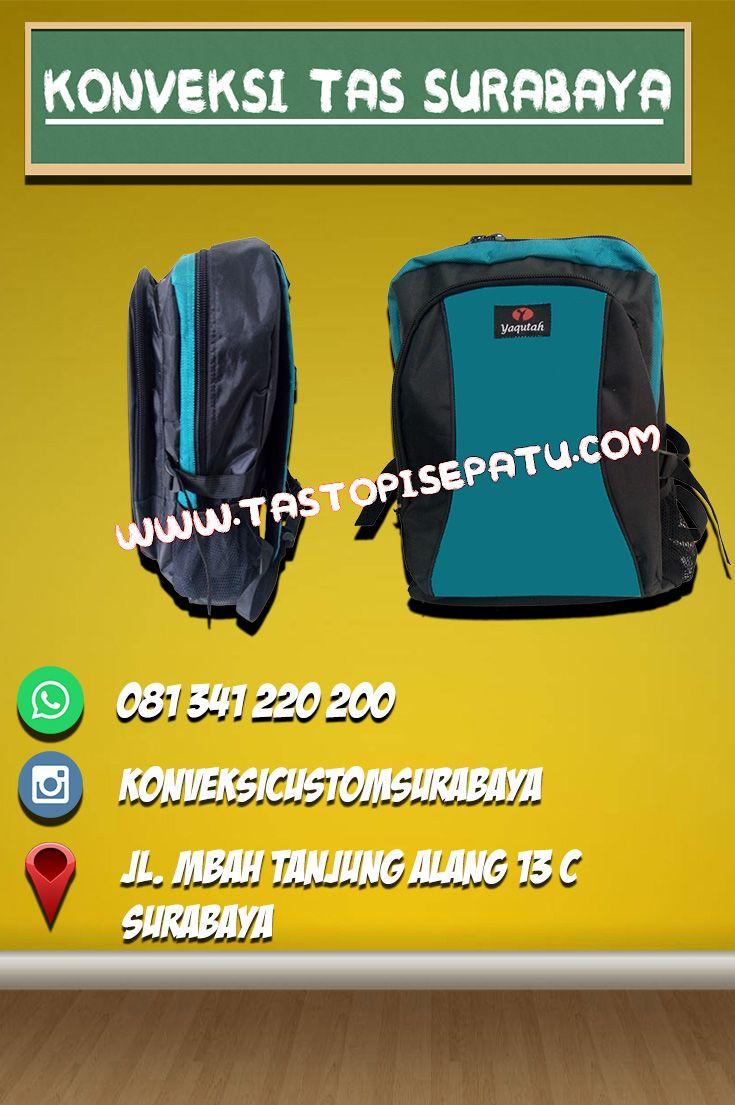 konveksi tas custom surabaya siap membantu untuk menyelesaikan masalah pada  kebutuhan tas anda. Kami membuat tas dengan kualitas …  b78e611601