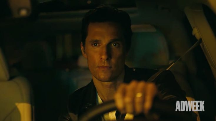 Here's a Supercut of the Most Hilarious Matthew McConaughey Lincoln Ad Parodies