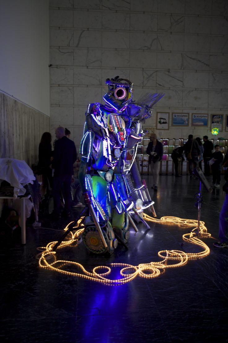#DWS @ Maker Faire Rome