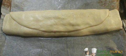 Pasta sfoglia senza burro Bimby 3.05 (60.95%) 21 votes Evitare il burro e i derivati animali spesso ci salva dai grassi saturi (l'ho imparato da mia figlia…) quindi perché non optare, ogni tanto, per una pasta sfoglia più leggera? Pasta sfoglia senza burro Bimby, foto e ricetta di Debora C. Stampa Pasta sfoglia senza burro …