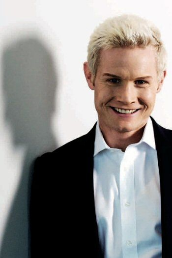 Rhydian Roberts (stage name, Rhydian) came second on the reality television show X-Factor in 2007 and was given a record contract by Sony BMG. Unfortunately, Rhydian rode the Cowell train, so whatever artistic potential he may have had at this time tended to be wasted.