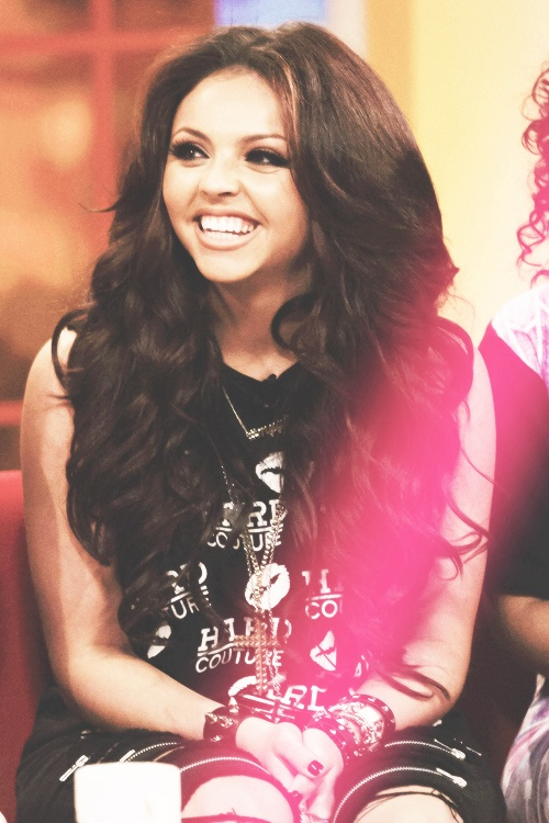 Jesy. Shes so beautiful. She, if I had to choose, is my fave, but I love all of them!! .x