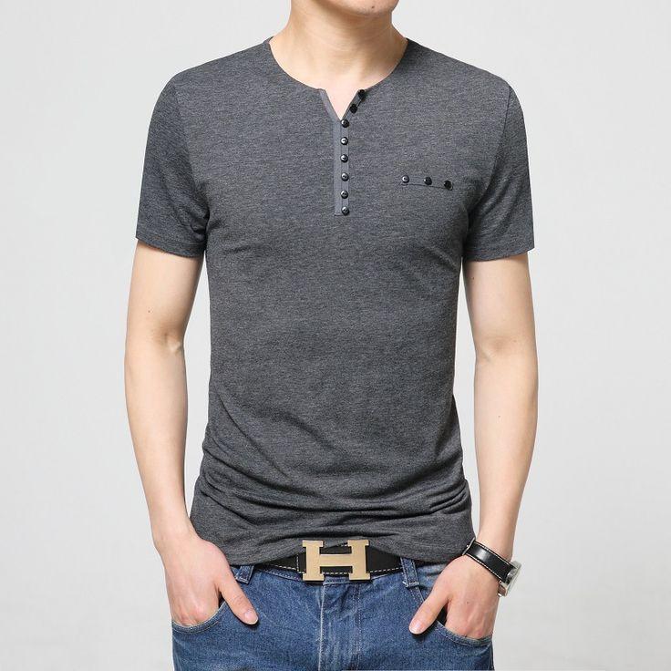 441 best Tops & Tees images on Pinterest | T shirt men, Men's ...