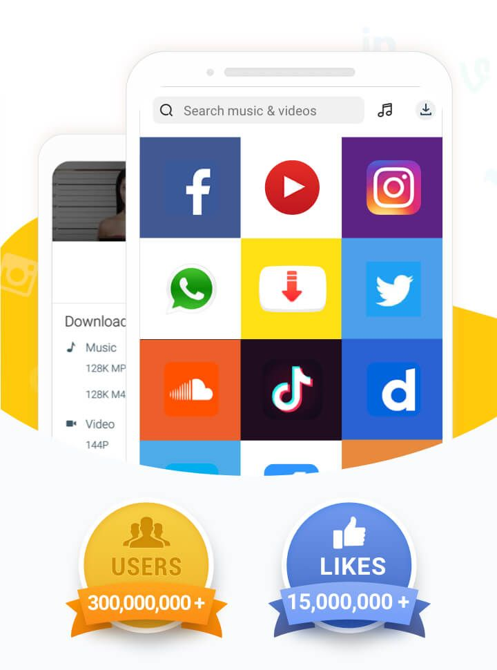 Snaptube Video Downloader Download Youtube Facebook Free
