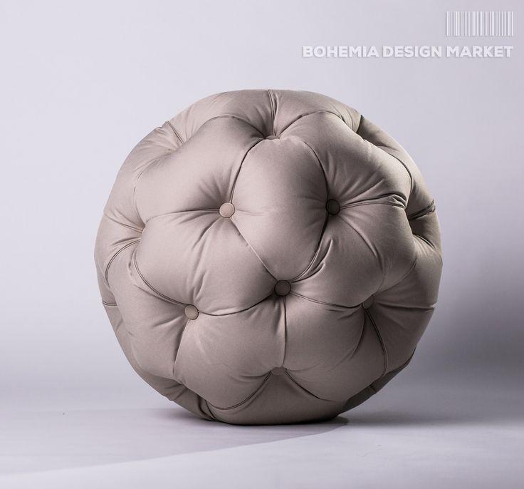 >> L´BOULE <<  Enjoy Uniqueness & Quality of Czech Design http://en.bohemia-design-market.com/designer/l-boule #discover #love #original #czech #design #limited #edition #handmade #top #quality #leather #elegance #cool #unique #interior #product #inspired #by #yoga #ball