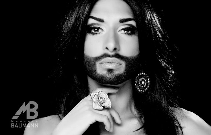 eurovision conchita wurst performance