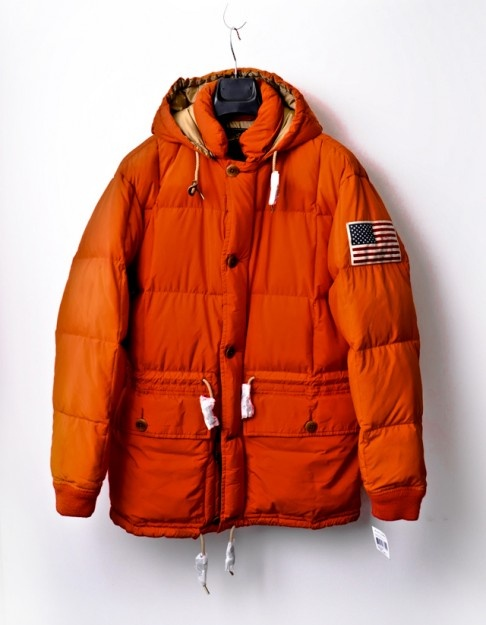 Parka Style Jackets