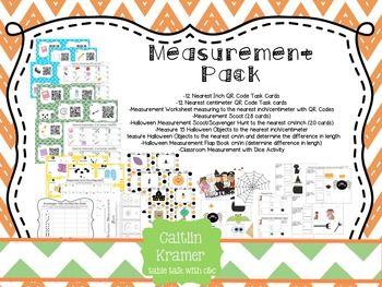 1000 images about teaching measurement on pinterest. Black Bedroom Furniture Sets. Home Design Ideas