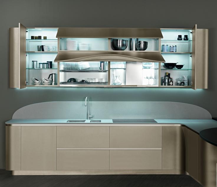 19 best Brand#Kitchen#Snaidero Cucine images on Pinterest ...