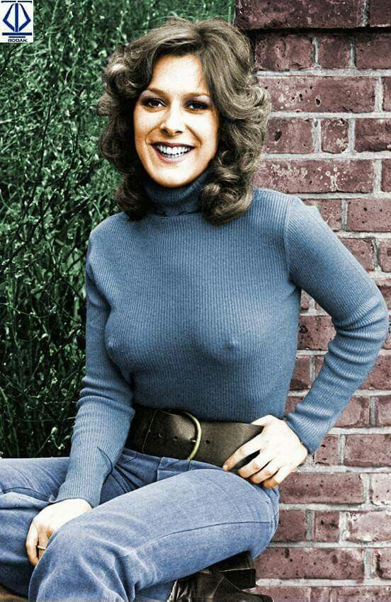 Much Loved Actress And Oxo Mum Lynda Bellingham -1034
