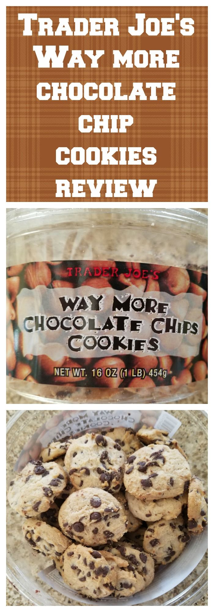 The 43 best images about Trader Joe's Chocolate on Pinterest ...