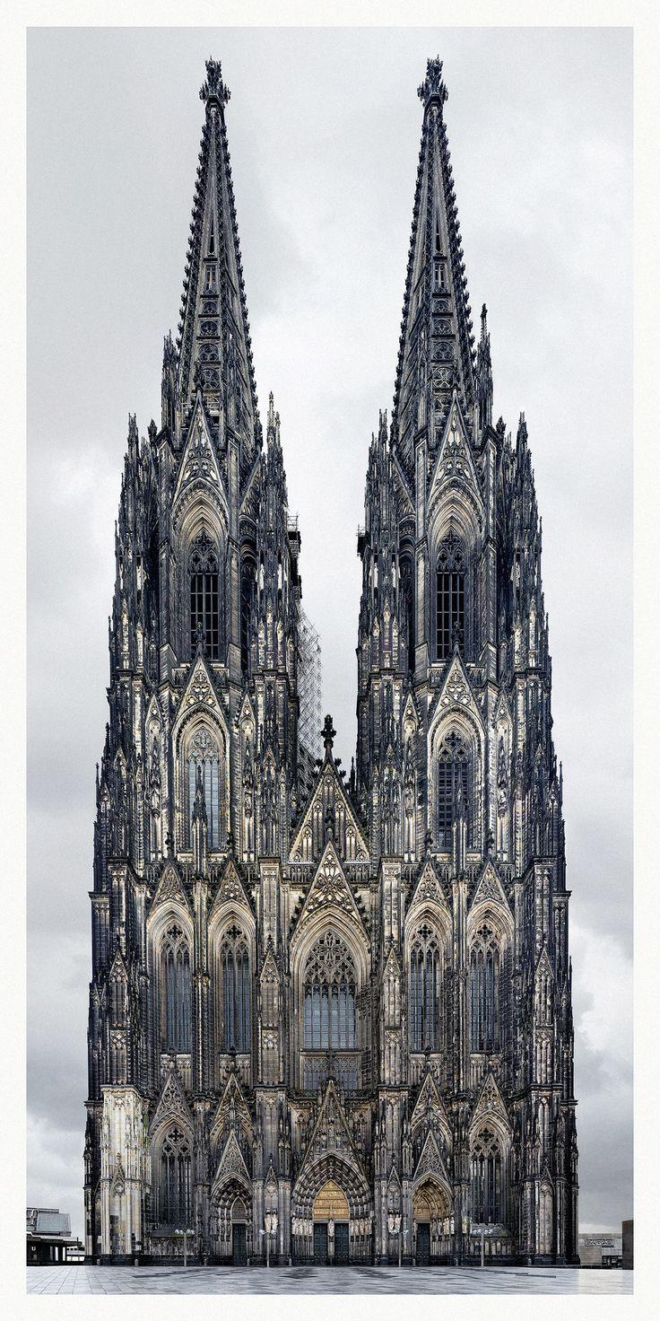 The Dome, Köln, Germany