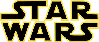 classic star wars logo - Google Search