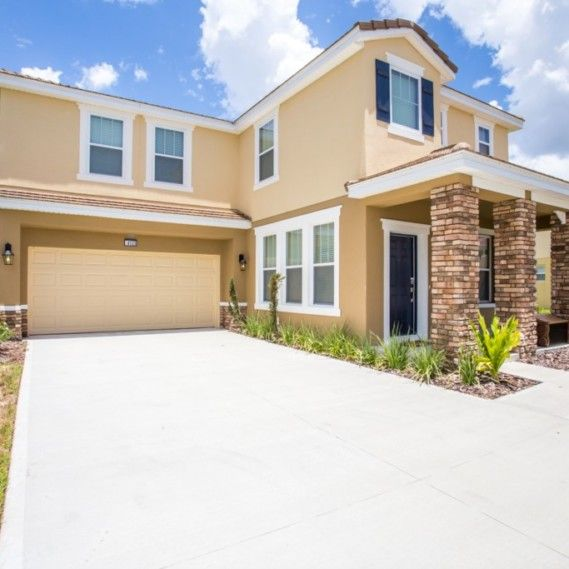 Orlando Vacation Homes And Villas: 30 Best Davenport Vacation Homes & Villa Rentals Images On