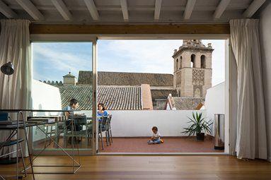 House in the Market - Siviglia, Spagna - 2012 - Sol89