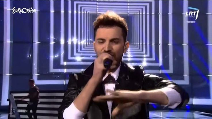 watch eurovision 2014 stream
