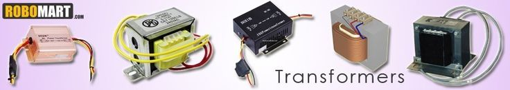 Best option for online shopping for Transformers, step down transformer 6-0-6, step down transformer cost in india, step down transformer online india, step down transformer buy online, 12 0 12 Transformer, Transformer 12 0 12, 0 12 Transformer, 6 0 6 Transformer 500mA, 12 0 12 Transformer, 12v Transformer, 12 volt Transformer online available in India at very reasonable price on Robomart.