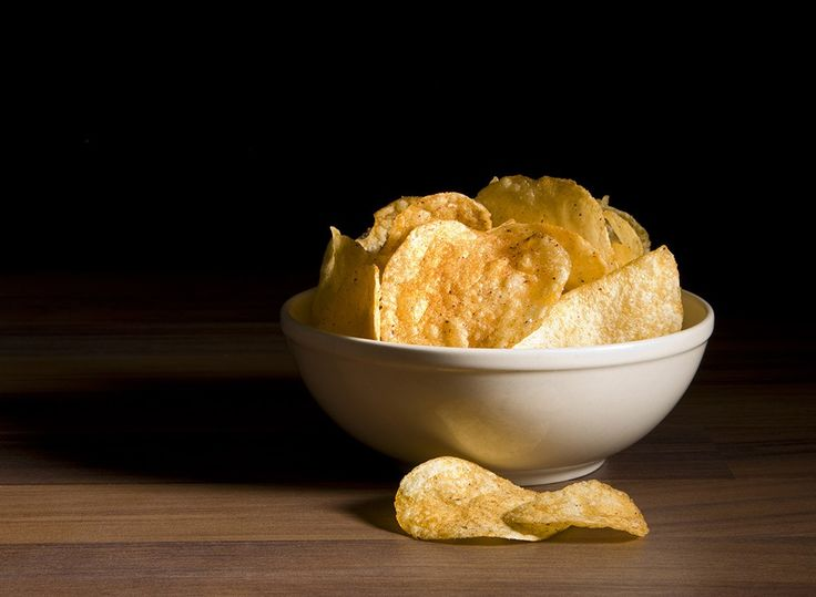 10 Best Junk Foods for Weight Loss   Eat This Not That