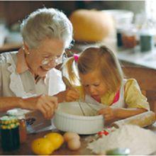 El Recetario de la Abuela Moderna