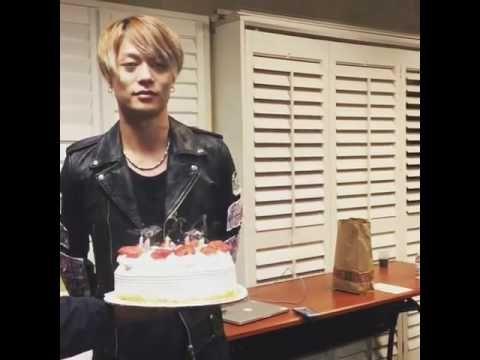 Toru BirthDay 2016.11.7