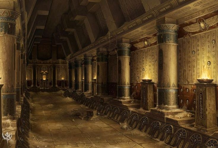 Game Of Thrones Landscape Throne Room
