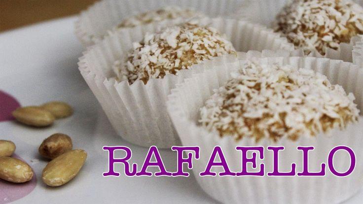 Pralinki Rafaello