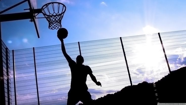 Basketball Hd Pictures wallpaper hd