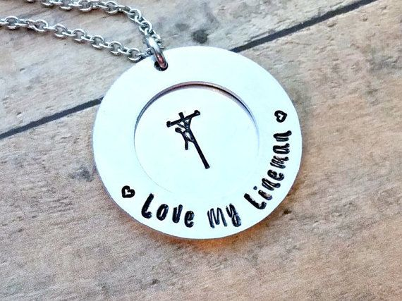 Lineman Power Lineman Lineman Gifts Lineman by TooStampingCutebyJK