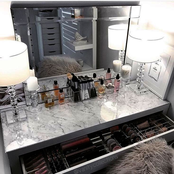 Makeup Vanity With Lights In Delhi Makeup Organizer Grey Makeup Vanity Table Walmart Canada Make Ikea Vanity Table Makeup Table Vanity Malm Dressing Table