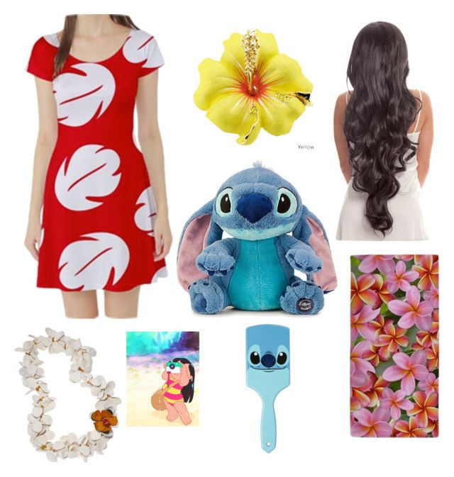 25+ best Lilo Costume ideas on Pinterest | Stitch ...