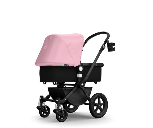 Discover more and create your own Bugaboo Cameleon³ at Bugaboo.com. Bugaboo Cameleon³ adapts to every age and journey and makes it easy to go everywhere you want to go.