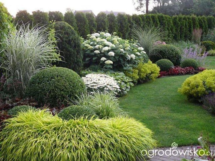 Total inspirierende moderne Garten-Design-Ideen für Ihre Inspiration 13 – # 13