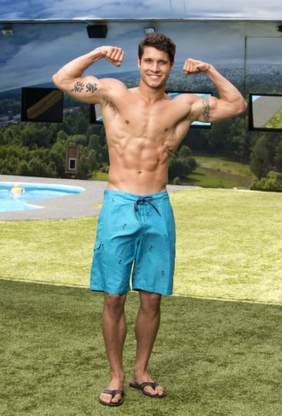 Big Brother Pictures: Big Brother 16 Backyard Pictures Released - 8