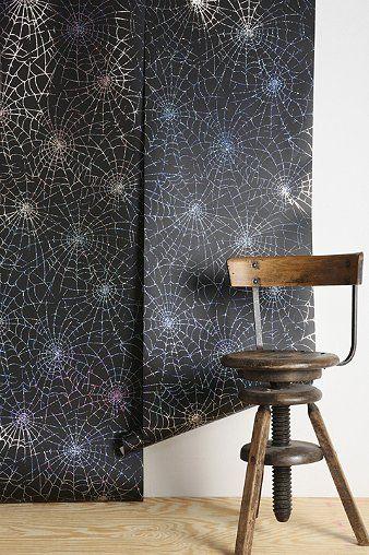 Graham Amp Brown Cobweb Wallpaper Graham Brown Wallpaper