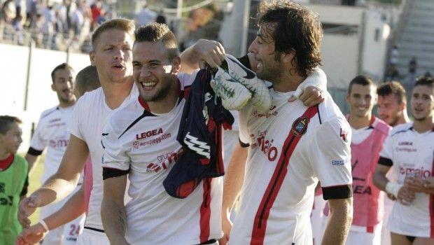 Serie B: Virtus Lanciano prosegue il cammino positivo
