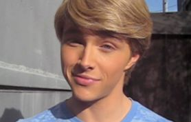 Tiger Beat sterling knight posters ' | Sterling Knight