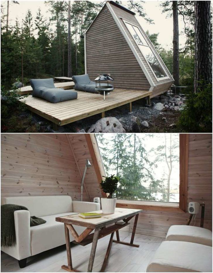 Livable Sheds Guide and Ideas - #Sheds,HutsTreeHouses #Best #Cabin #Garden #House #Hut #Kids #Miniature #Patio #Shed #Terrace