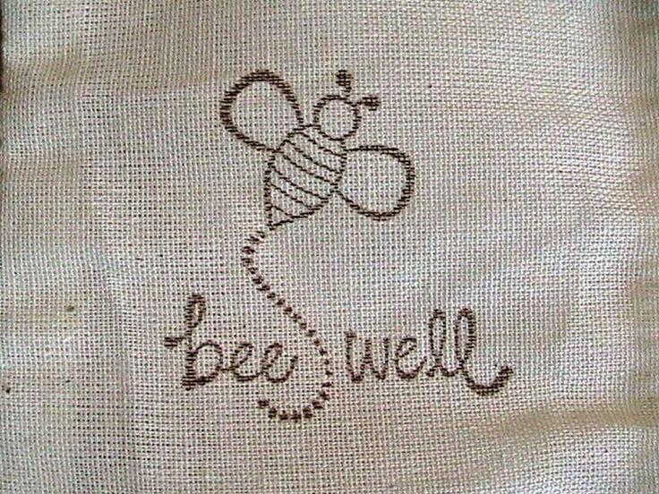 bee well~~~~~