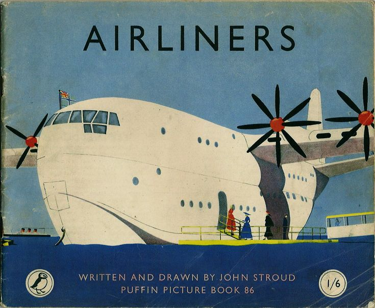 Saunders-Roe Princess flying boat