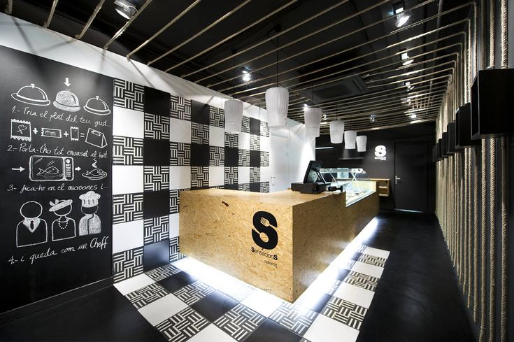 SensasionS Catering / Denys & von Arend